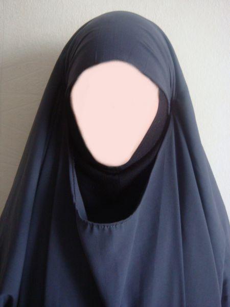 Vente de jilbabs » Jilbeb Algérien avec manches 25€